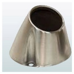 Inconel Cap