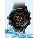 Spy Watch Camera (Waterproof)
