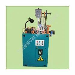 Safety Pin Making Machine