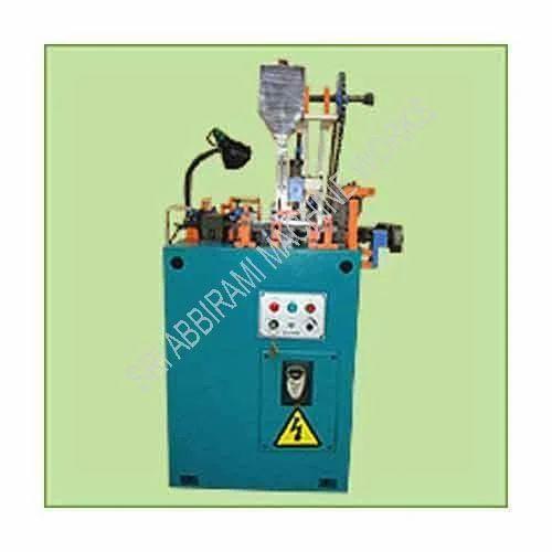 Safety Pin Making Machinery