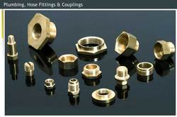 Plumbing, Hose Fittings & Couplings
