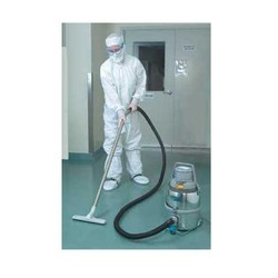 Clean Room Vacuum Systems