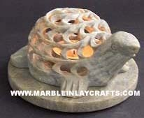 Home Decorative Candle Lamp
