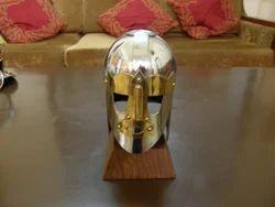Medieval Mini Knight Helmet