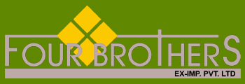 Four Brothers Ex - Imp Pvt Ltd.
