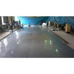 Acid Proof Floorings