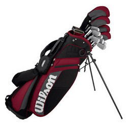 Wilson Golf MOI Complete Set