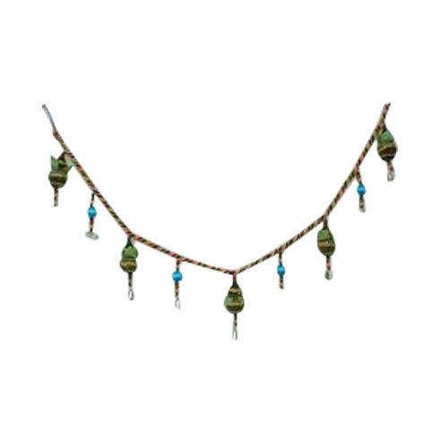 Door Hanging  sc 1 st  Surya Handicrafts India & Hanging Chimes - Elephant Beads Hanging Exporter from Jaipur