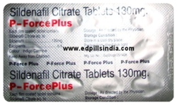 P-Force Plus 130 mg