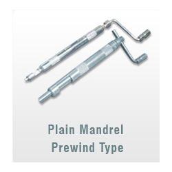 Plain Mandrel