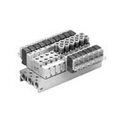 solenoid valve sy type