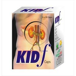 Kid F - Ayurvedic Medicine for All Kidney Problems