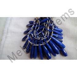 Lapis Lazuli Teardrops