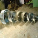 Axial Impellers