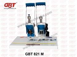 GBT 821 M  Electric Tube Binder