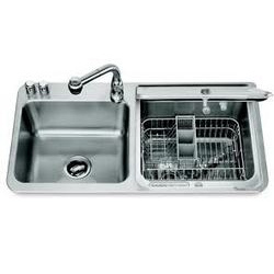 2 / 3 Sink Dishwash Unit
