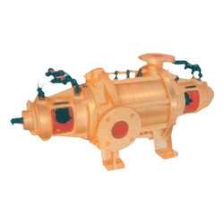 Multistage Pumps MN/MHA/MLA