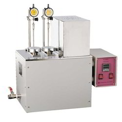 Analogue VSP Apparatus