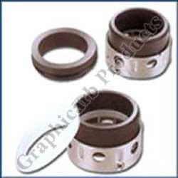 Industrial Pump Mechanical Seal