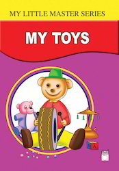 My Toys Book