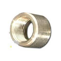 Forged Half Couplings