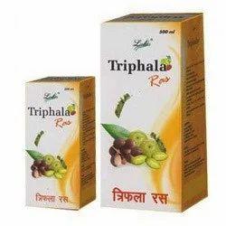 Triphala+Ras