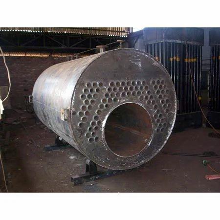Steam Boiler - Smoke Tube Steam Boiler Manufacturer from Kolkata
