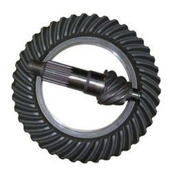 Crown Wheel Gear