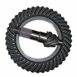 Crown Wheel Gear
