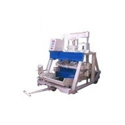 Hollow Solid Block Making Hydraulic Machine