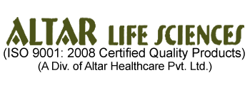 Altar Life Sciences (A Div.of Altar Healthcare Pvt. Ltd.)