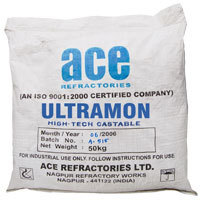 Ultra Low Cement Castables