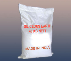 Siliceous Earth Powder