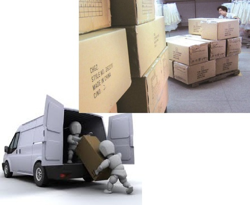Packaging & Delivery