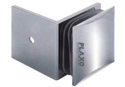 PGC-14 Wall To Glass Connector