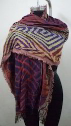 Abstract Design Modal Scarves