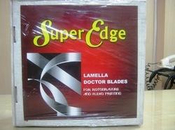 Lamella Doctor Blade