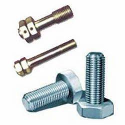 duplex super duplex steel fasteners