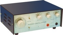 Audio Oscillator