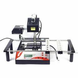 Технологическая сложность монтажадемонтажа, обусловленная конструкцией, и высокая стоимость микросхем в...