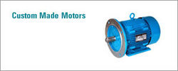 Custom Made Motor