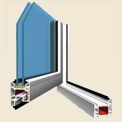 Casement Window System (Outward Opening)