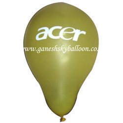Rubber Balloon