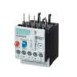 Thermal Overload Relays 3UA