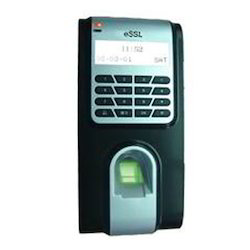 Fingerprint based T&A cum Access Control - eSSLF7A2