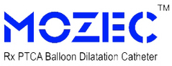 Mozec Rx Ptca Balloon Dilatation Catheter