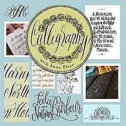 Calligraphy Writing Classes