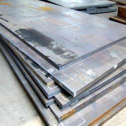 Stainless Steel Plate SA