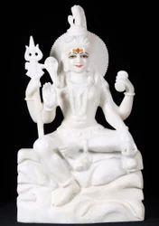 Shiv Shankar Bholenath Ji Statue