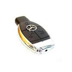 Spy Mercedes Key Camera